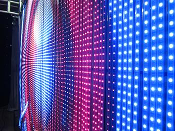 Светодиодные экраны оптом