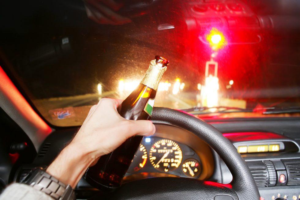 На Тернопільщині небайдужий житель повідомив поліцейських про водія в нетверезому стані