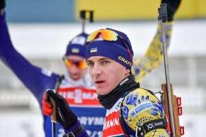 Дмитро Підручний заробив перші очки у Кубку світу