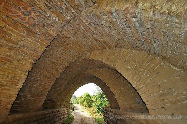 Дивовижна споруда: у селі на Тернопільщині є таємничий міст (ФОТО)