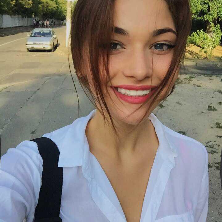 Одна з найкрасивіших дівчат Тернополя вийшла заміж (ФОТО)