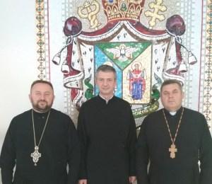 3 греко-католицькі священики з Тернопільщини отримали почесні призначення
