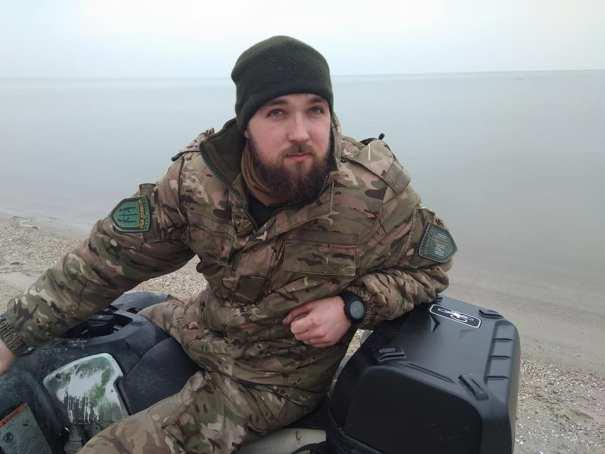На Тернопільщині несподівано помер ветеран АТО Микола Муравський (ФОТО)