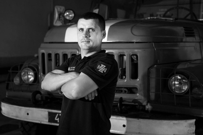 Чортківські рятувальники гідно відповіли на челендж своїх колег з США (ВІДЕО)