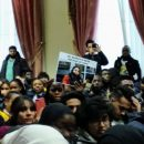 Через смерть студентки медуніверситету іноземні студенти вийшли на протест. Чого вони добивалися?