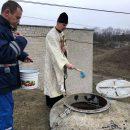 У Тернополі з кранів тече освячена вода (ФОТО)