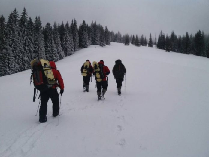 У горах на Львівщині травмувалися п'ятеро лижників: є тернополянин