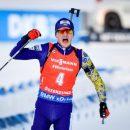 Тернопільський біатлоніст потрапив у ТОП-10 на етапі Кубка світу