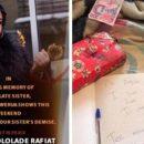 """""""Не вірять у версію про самогубство"""": батьки загиблої африканської студентки прибули у Тернопіль (ФОТО)"""