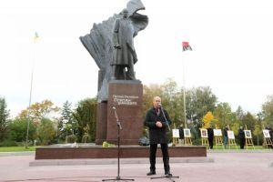Сергій Надал: «Без Бандери не було б України, як без Вашингтона – США»