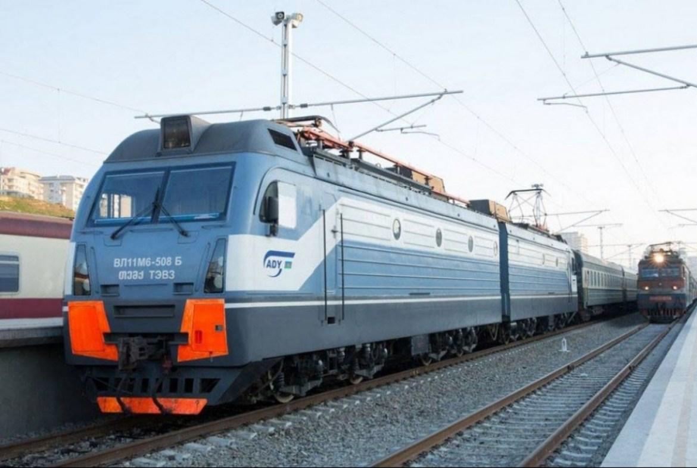 У Тернополі потяг збив жінку
