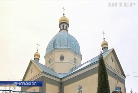 Конфлікт на Бучаччині: віряни посварилися через церковний дзвін