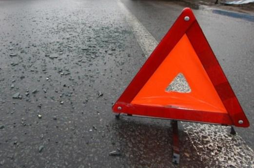 ДТП на Тернопільщині: водій виїхав на зустрічну і четверо людей потрапило у лікарню