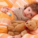 Як тернополянам вберегти дітей від грипу? (ВІДЕО)