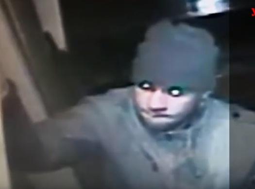 На Тернопільщині чоловік з магазину викрав камеру відеоспостереження (Відео)