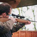 П'яний тернополянин стріляв із гвинтівки по вікнах сусіда