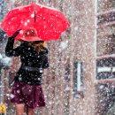 Насувається циклон: синоптики попереджають про повернення зими (КАРТА)