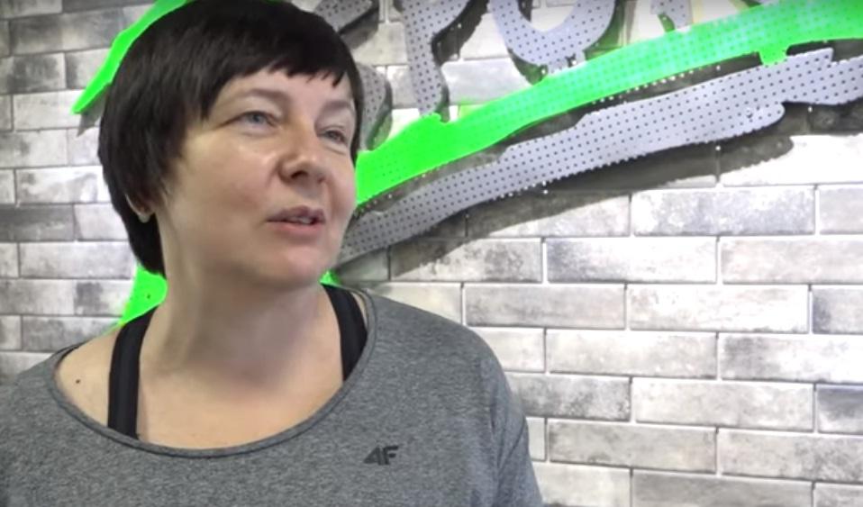 Тернополянка, яка схудла на 18 кілограмів, розповіла власний секрет (ВІДЕО)