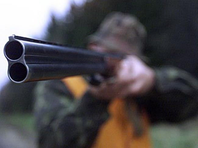 На Тернопільщині чоловік із мисливської рушниці обстріляв патруль