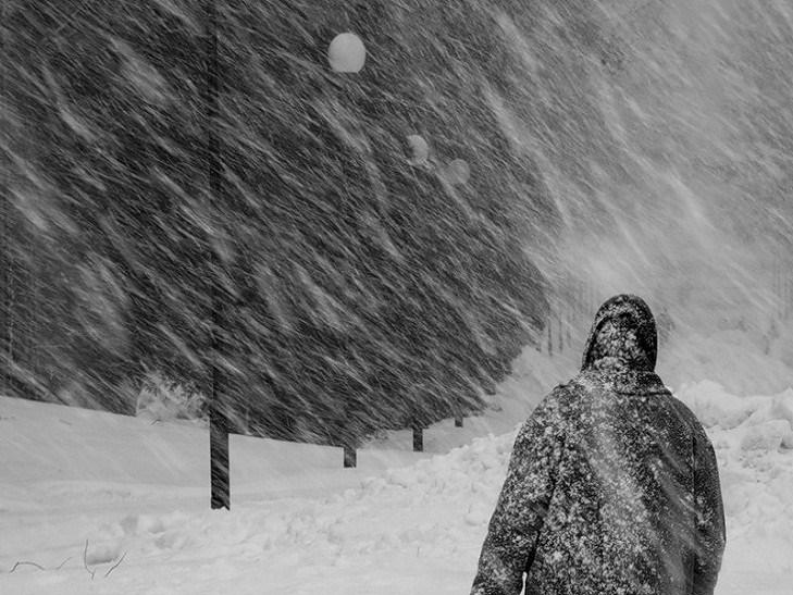 На Тернопільщині готуються і попереджають про сильні снігопади