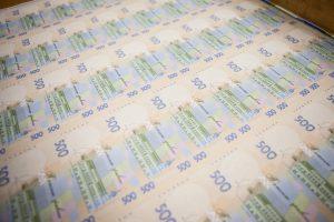 В січні місцеві бюджети Тернопільської області поповнилися на 336 мільйонів гривень