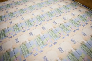 На Тернопільщині зросла середня зарплата