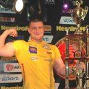 «Кубок Пушкарів»: на турнір з армспорту на Тернопільщину приїдуть учасники з усього світу