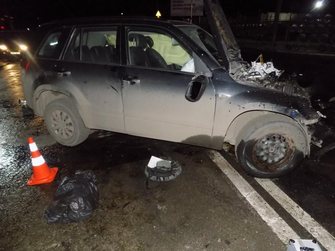 Судитимуть водія, який вчинив смертельну пригоду у Тернополі (ФОТО)