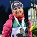 Тернопільські біатлоністи здобули дві медалі в перший день чемпіонату Європи