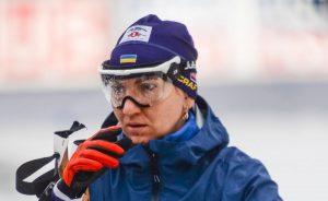 Рекорд Підгрушної: тернополянці забракло 4 секунди до бронзи чемпіонату світу