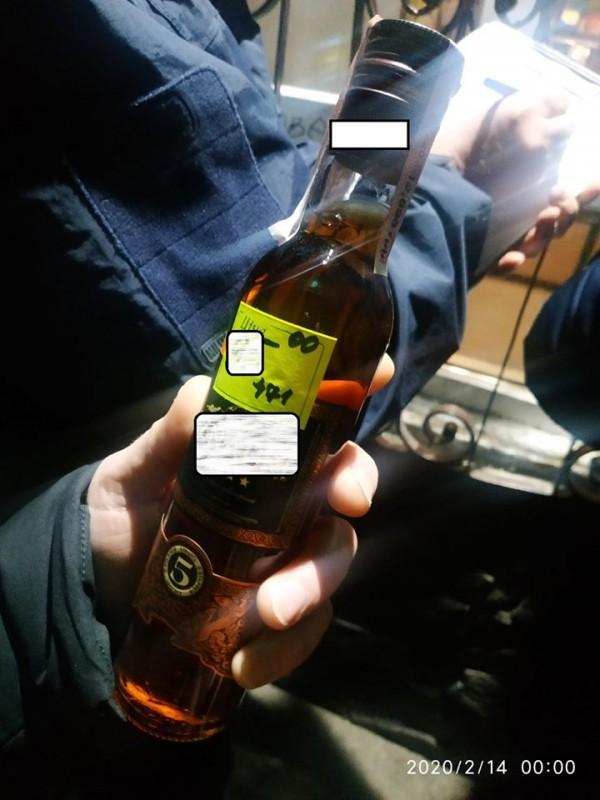 У Тернополі продавці продають алкоголь у заборонений час (ФОТО)