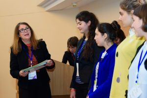 Школярка з Тернополя стала суперфіналісткою національного проєкту