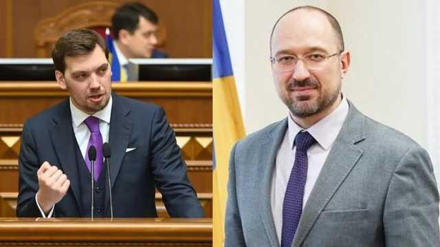 Уряд Гончарука на наступному тижні буде відставлений, – джерела