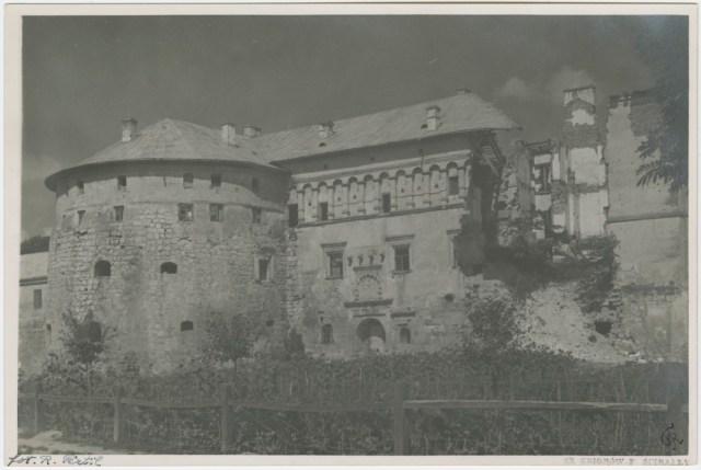 Унікальні світлини: якими були Бережани у 1930-х роках (ФОТО)