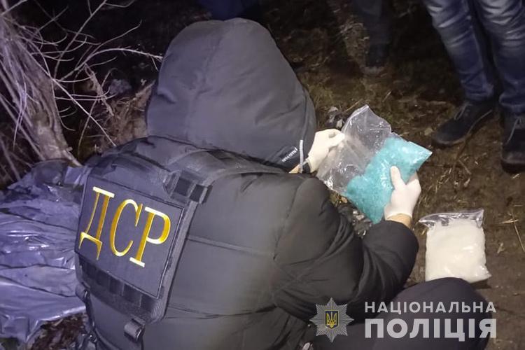 """Два брати організували у """"Телеграмі"""" наркобізнес: """"заробляли"""" по 60000 грн (ФОТО)"""