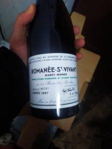Елітний контрабандист намагався завезти в Україну колекційні вина та віскі