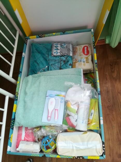 Мати може забрати новонароджену дочку, яку підкинула в лікарню у Тернополі (ФОТО)