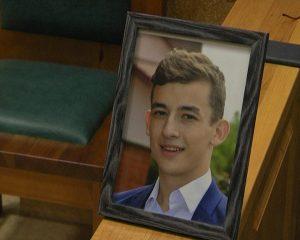 Суд оголосив вирок у справі про побиття, яке спричинило смерть тернопільського студента