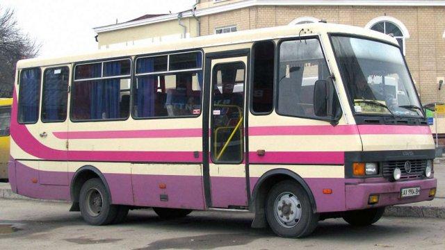 На Тернопільщині із рейсового автобуса випав пасажир