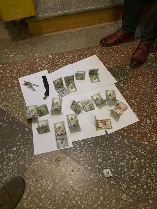 На Тернопільщині судитимуть посадовця, який отримав 1500 доларів хабара (ФОТО)