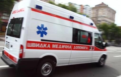 У Тернополі водій на «Audi Q7» збив школярку