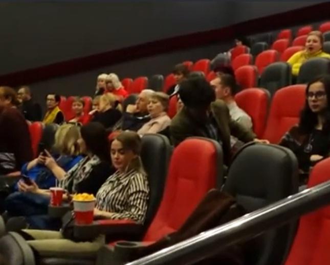 """Суд вирішить чи буде працювати тернопільський кінотеатр """"Сінема Сіті"""" (ВІДЕО)"""