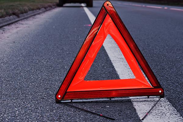 """Смертельна аварія: судитимуть водія, який на """"Лексусі"""" порушив правила"""