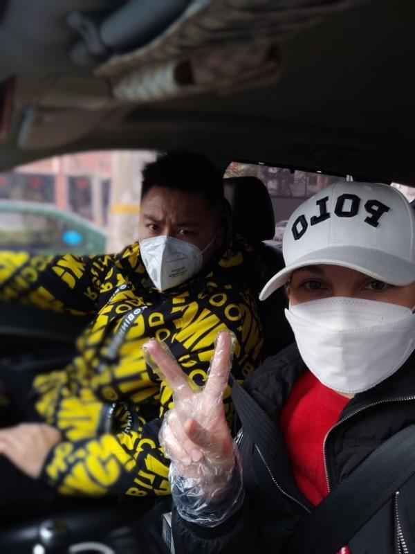 """""""Робіть так, як ми, і це вас врятує"""": корисні поради уродженки Тернопільщини, яка пережила пандемію у Китаї"""