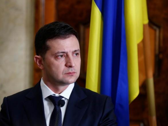 Зеленський закликав заборонити масові заходи, обряди та церемонії