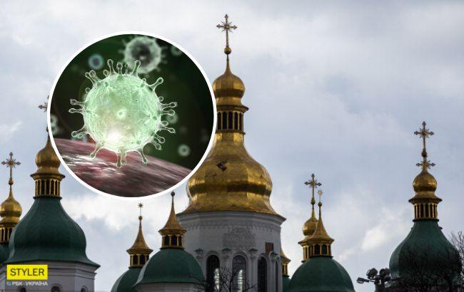 Коронавірус на Тернопільщині: поліція шукає 500 контактних осіб носія вірусу