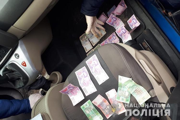 Вилучили небезпечний наркотик: тернополянин на пошті отримав пакунок, де було 25 грамів солей (ФОТО)