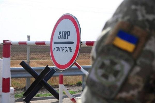 Поліція уже заблокувала деякі населені пункти на Тернопільщині