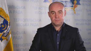 Сергій Надал: «Відповідальність рятує життя»