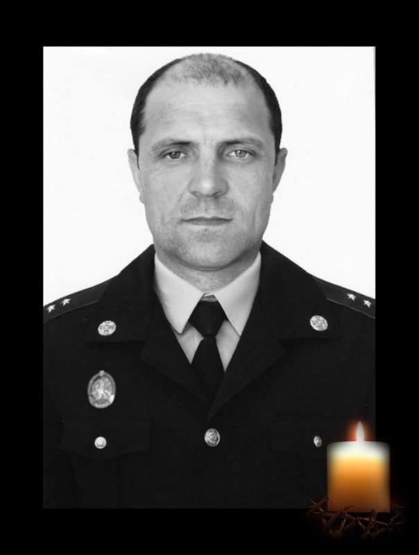 13 років життя присвятив порятунку людей: у Тернополі помер колишній працівник ДСНС (ФОТО)